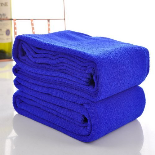 Housweety Microfiber Drying Absorbent Towel