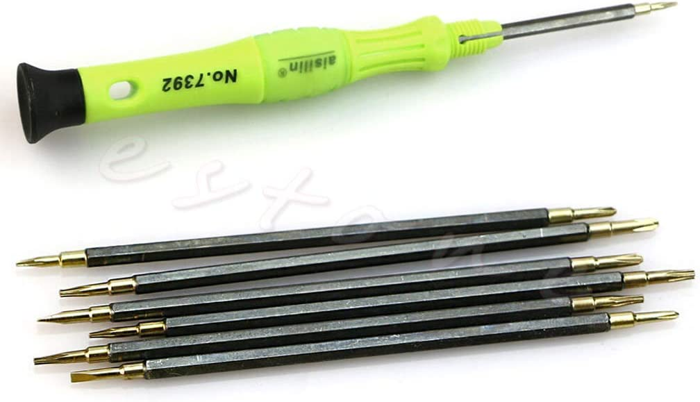 12 in1 Hand Repair Tool Precision Set Professional Screwdriver Kit For PC Phone