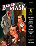 img - for Black Mask: Spring 2018 book / textbook / text book