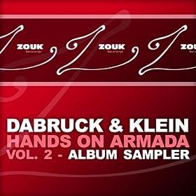 Dabruck and Klein - Hands On Armada