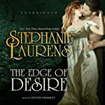 The Edge of Desire: A Bastion Club Novel | Stephanie Laurens