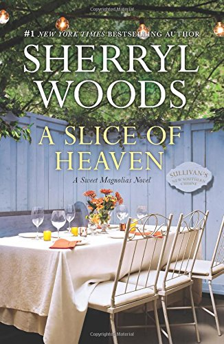 Book Cover: A Slice of Heaven