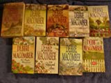Debbie Macomber Address Series 9 Book Set (6 Rainier Drive, 8 Sandpiper Way,44 Cranberrry Point, 50 Harbor Street, 74 Seaside Ave, 92 Pacific Boulevard, 204 Rosewood Lane, 311 Pelican Court, 1022 Evergreen Place) (Address Series)