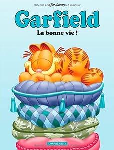 """Afficher """"Garfield n° 9<br /> La bonne vie !"""""""