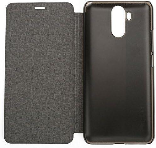 PREVOA Funda para Ulefone Power 3 / Power 3s- Flip PU Leather ...