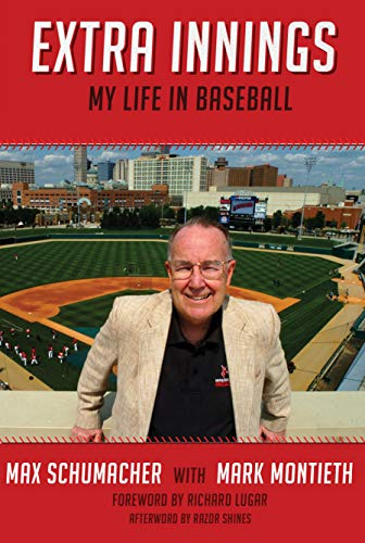 Extra Innings: My Life in - Baseball Indianapolis