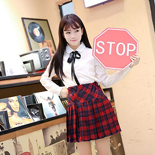traje colegia japonés
