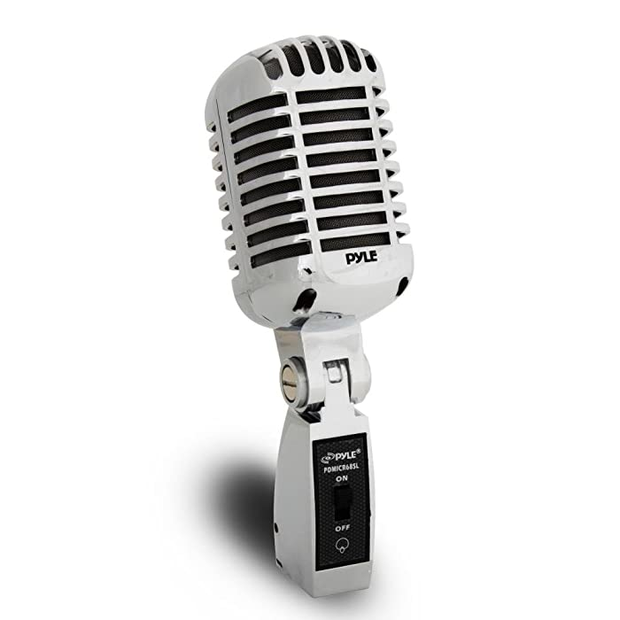 Top 10 Old Time Desktop Microphone