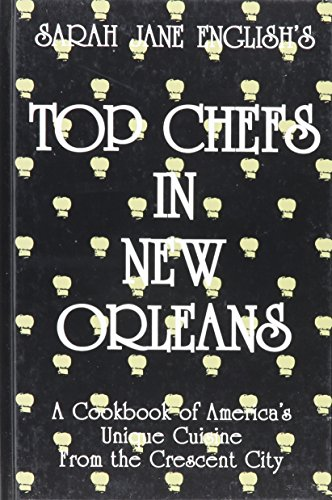 Top Chefs in New Orleans