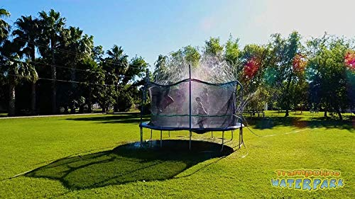 ThrillZoo Trampoline Water Sprinkler by ThrillZoo (Image #1)