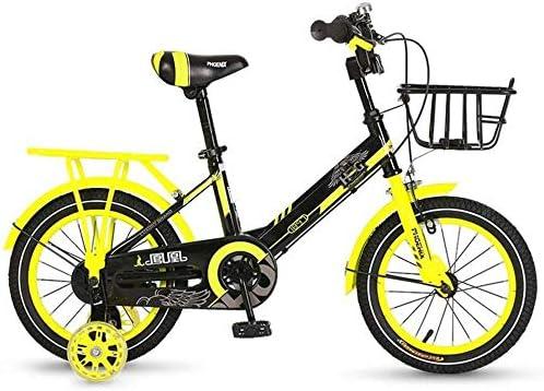 Oanzryybz Bicicletas niños, Bicicletas del niño de la Muchacha del ...