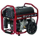 Powermate PM0123250, 3250 Running Watts/4050 Starting Watts, Gas Powered Portable Generator