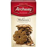 Archway Cookies, Molasses Classic Soft, 9.5 Ounce