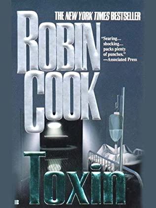 book cover of Toxin