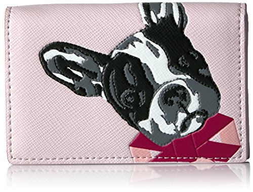 Mayleen Wallet, Dusky Pink, One Size