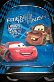 Disney Cars Backpack: Friends to the Finish, Bags Central