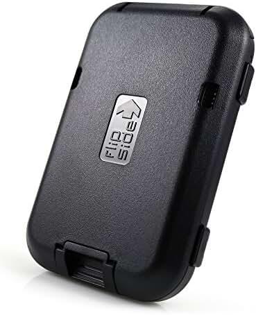 Flipside Wallets New RFID Blocking Flipside 4 Wallet