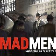 Mad Men (Music from the Original TV Series), Vol. 2