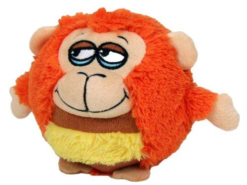 Mushabellies Mungo Monkey