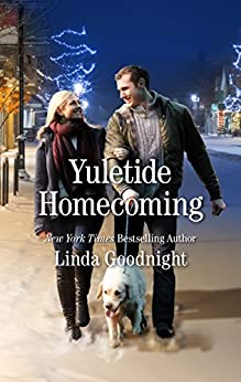 Yuletide Homecoming (A Snowglobe Christmas) by [Goodnight, Linda]