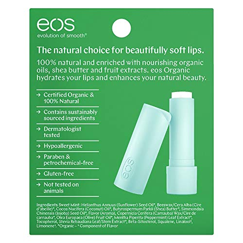 Buy mint lip balm