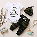 Baby Boy Summer Clothes 6-9 Months Toddler Outfit