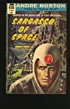 Sargasso of Space, Andre Norton, 0441749879