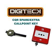 FA64 - CQR CALL POINT RESET KEY SPARE/EXTRA