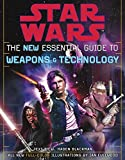 The New Essential Guide to Weapons and Technology, Revised Edition (Star Wars)