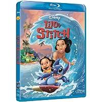 Lilo y Stitch [Blu-ray]
