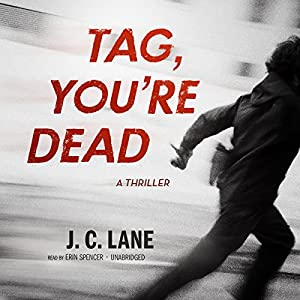 Tag, You're Dead Audiobook
