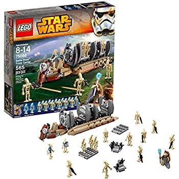 Amazon.com: Lego Star Wars Kit Fisto Minifigure: Toys & Games