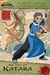 Avatar: The Tale of Katara (the Earth Kingdom Chronicles) [Taschenbuch] by Mi...