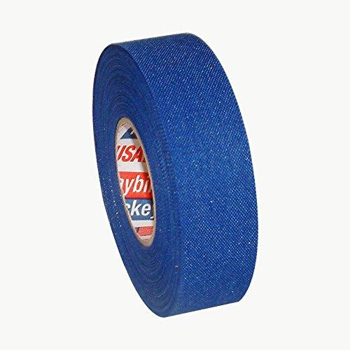 Jaybird y Mais 299Hockey cinta: 1en. X 75ft. (Azul Royal) 299-1025BL