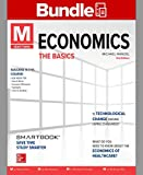 img - for GEN COMBO M:ECONOMICS:THE BASICS; CONNECT ACCESS CARD book / textbook / text book