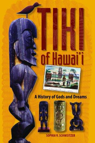 - Tiki of Hawaii