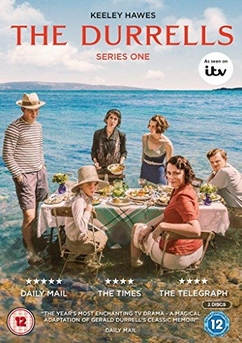 The Durrells (2016) (Television Series)