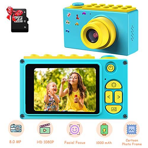 ShinePick Kids Digital Camera