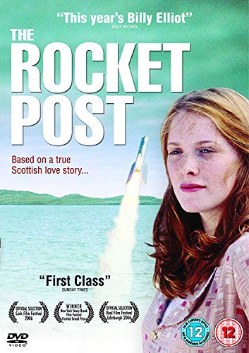 (The Rocket Post [ NON-USA FORMAT, PAL, Reg.2 Import - United Kingdom ])