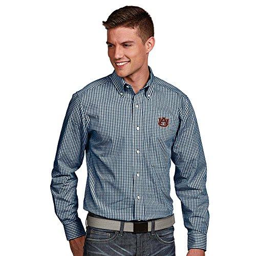 - Auburn Tigers Associate Mens Blue Button Down Shirt:S
