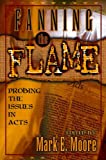 img - for Fanning the Flame: Probing the Issues in Acts book / textbook / text book