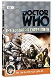 Doctor Who: The Sontaran Experiment [1975] [1963]