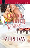img - for French Quarter Kisses (Love in the Big Easy) book / textbook / text book