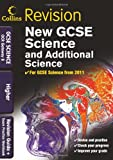 GCSE Science & Additional Science OCR Gateway B Higher: Revision Guide and Exam Practice Workbook (Collins Gcse Revision)