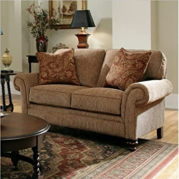 broyhill larissa loveseat - Broyhill Sofa