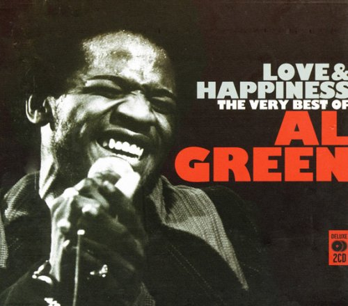 Al Green - Love & Happiness: The Very Best Of Al Green - Zortam Music