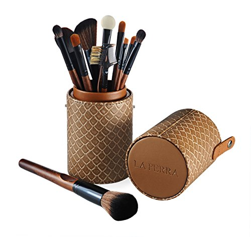 sable hair makeup brush sets - 6