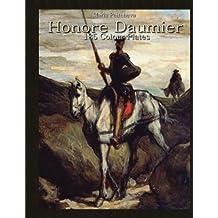 Honore Daumier: 185 Colour Plates