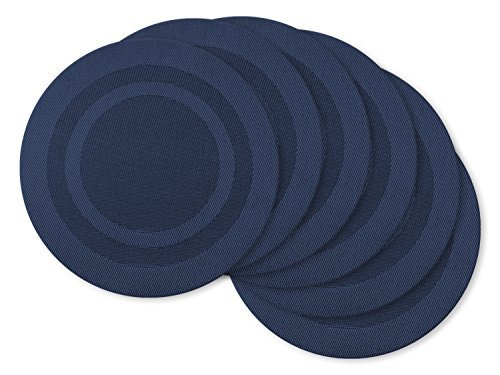 The 8 best plastic placemats for round table