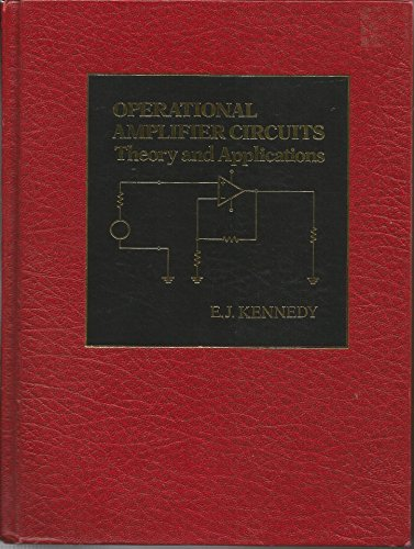 Operational Amplifier Circuits: Theory and Applications (The Oxford Series in Electrical and Computer Engineering)]()